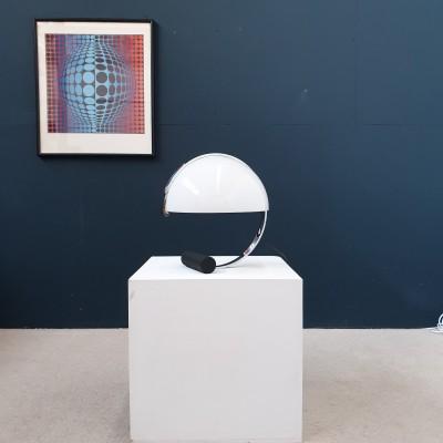 luminaire design stilnovo 1970 par Artimeta
