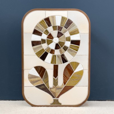 Table basse design  Roger CAPRON 1970