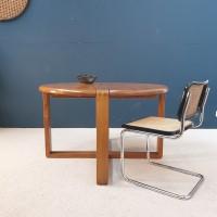 French table by Michel Milleret for Galerie de l'orme PARIS