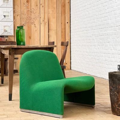 Alky armchair by Giancarlo Piretti 1970