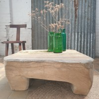 French primitive table